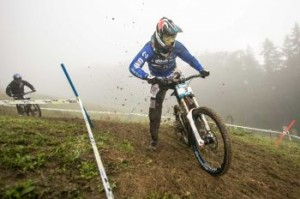 IXS European Downhill Cup-MB Pohorje